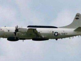 美军机疑似从台湾起飞,民进党出面否认!