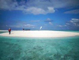 西沙群岛,中国值得向往的美丽海岛!