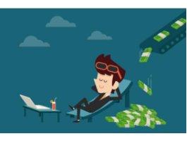 业余赚钱,那就做支付赚钱!