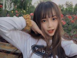 国标系校花龚茜,北京百汇演艺学校出来的!